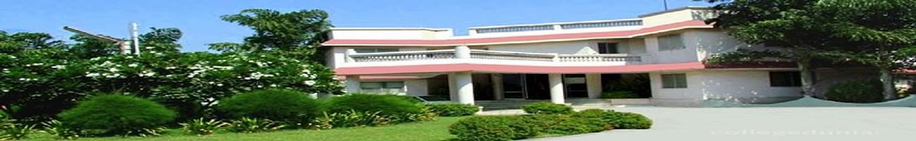HN Shukla College of Management Studies, Rajkot