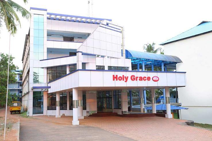 Holy Grace Academy of Management Studies - [HGAMS] Mala