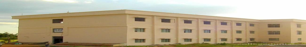 Holy Mother Post Graduate College - [HMPGC], Hyderabad
