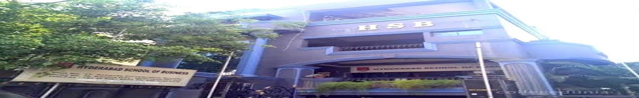 Hyderabad School of Business - [HSB], Hyderabad
