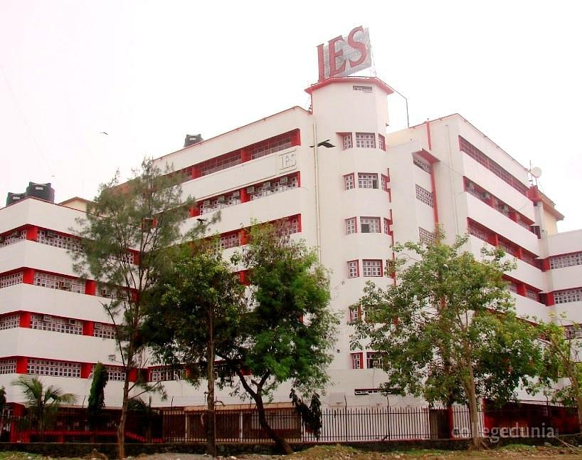 IES's Management College and Research Centre - [IES MCRC]