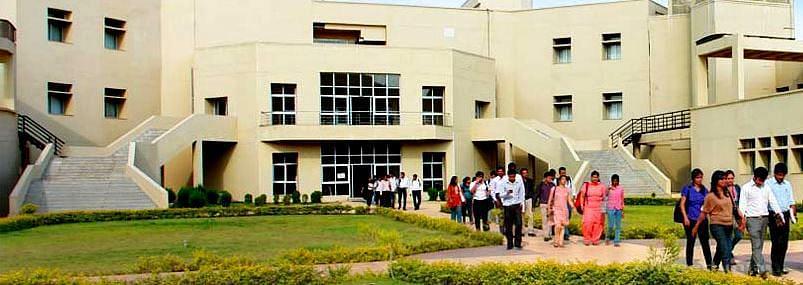 ICFAI Business School - [IBS]