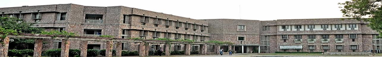 Indian Institute of Health Management Research - [IIHMR], Jaipur