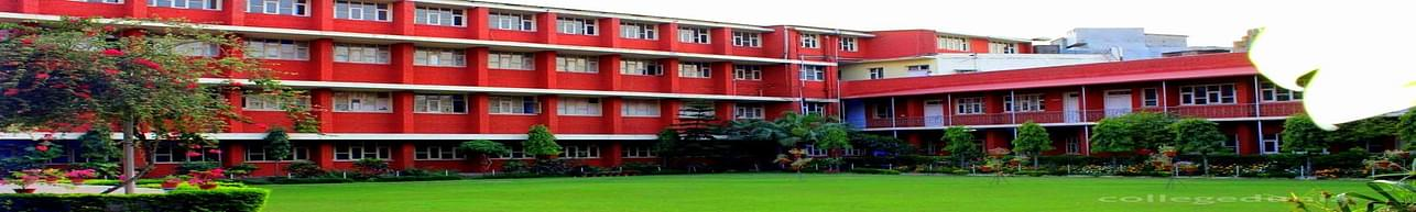 Guru Nanak Girls College, Ludhiana - Placement Details and Companies Visiting
