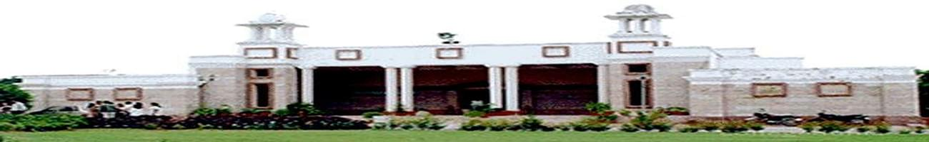 Indian Institute of Tourism and Travel Management - [IITTM], New Delhi