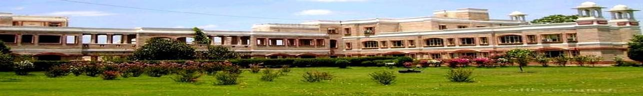 Indian Institute of Tourism and Travel Management - [IITTM], Gwalior