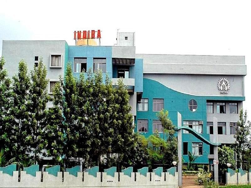 Indira Institute of Management - [IIMP]