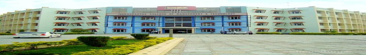 Indraprastha College of Management and Technology - [ICMT], Jodhpur