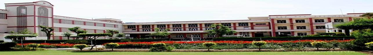 Guru Nanak Khalsa College for Women, Ludhiana