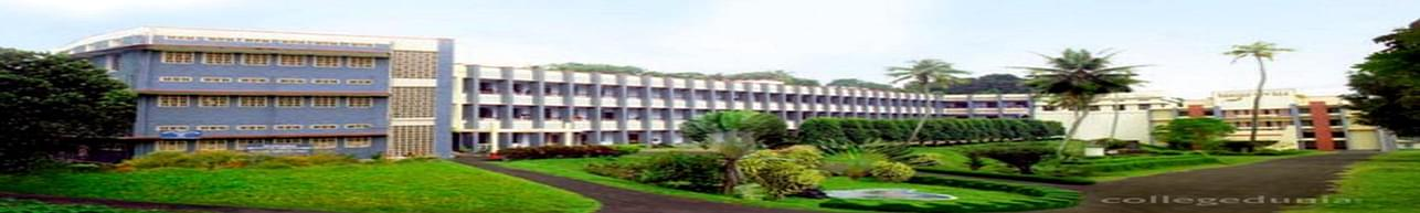 Alphonsa College, Kottayam - Placement Details and Companies Visiting
