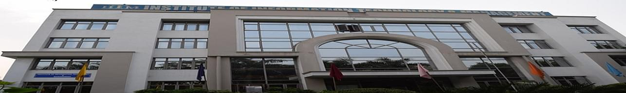 Institute of Information Technology and Management - [IITM] Janakpuri, New Delhi