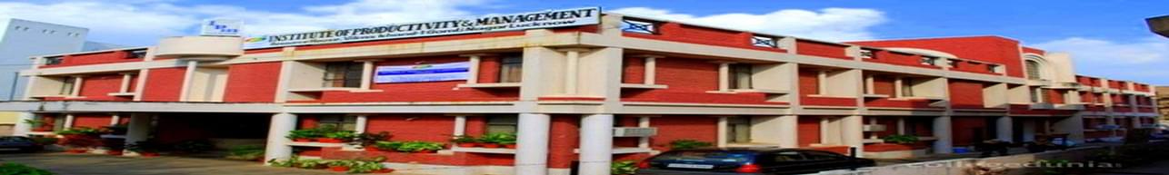 Institute of Productivity and Management - [IPM], Lucknow