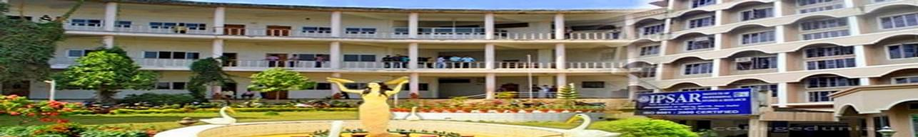 Institute of Professional Studies and Research - [IPSAR], Cuttack - Cutoff Details