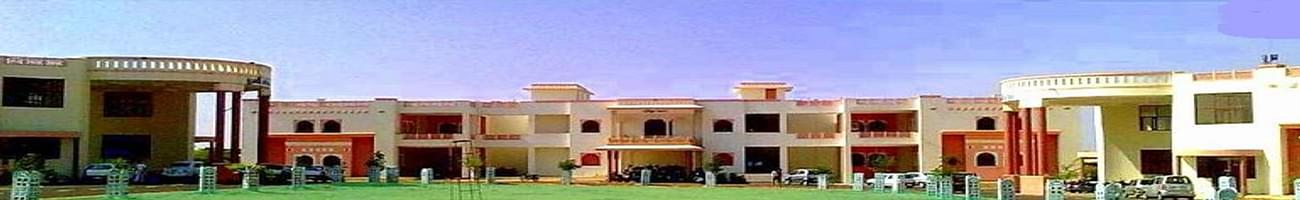 Institute of Technology & Management - [ITM], Bhilwara