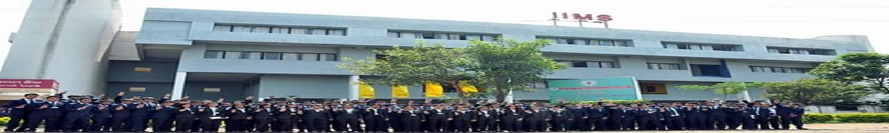 International Institute of Management Studies - [IIMS], Pune