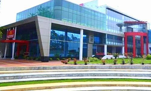 International School of Business and Research - [ISBR Business School]