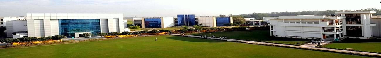 Invertis Institute of Engineering and Technology, Bareilly