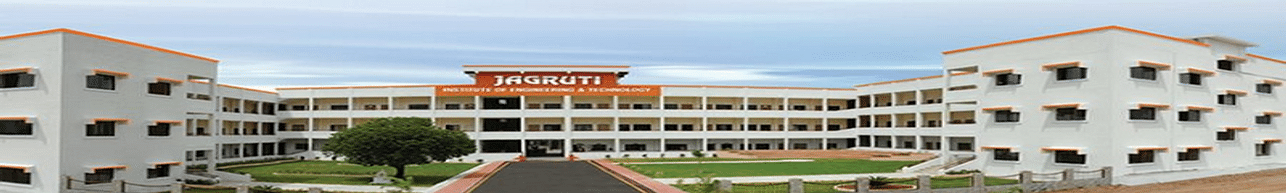 Jagruti Institute of Engineering and Technology - [JIET], Rangareddi