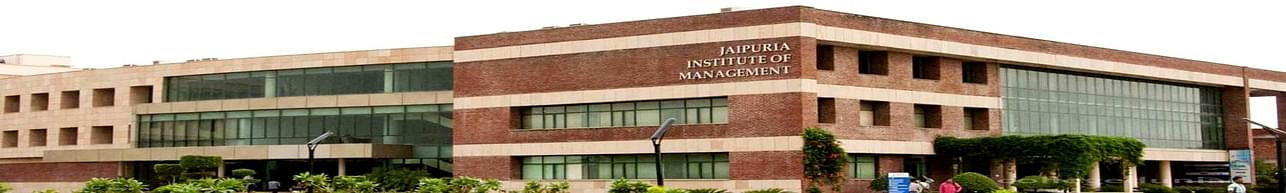 Jaipuria Institute of Management - [JIM], Jaipur