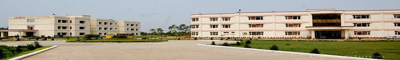 Janki Ji Institute of Management and Technology - [JIMT], Yamuna Nagar