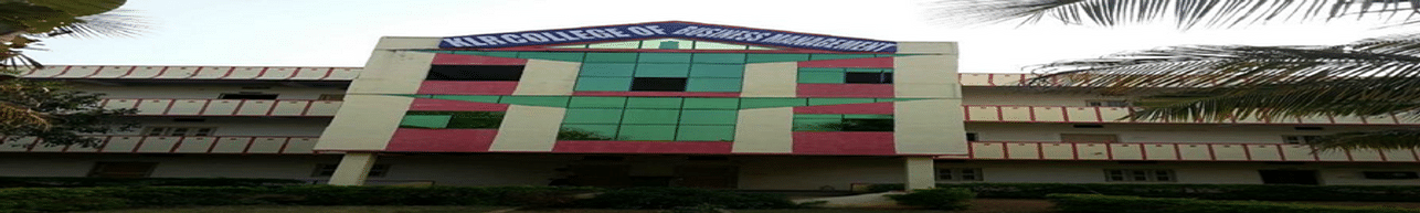 KLR College of Business Management - [KLRCBM] Paloncha, Khammam