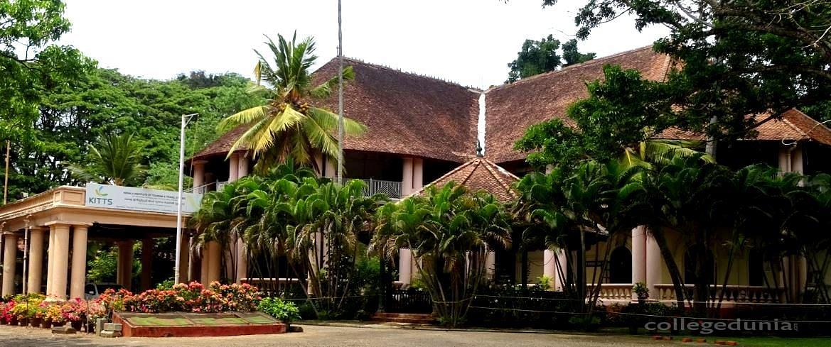 Kerala Institute of Tourism and Travel Studies - [KITTS]