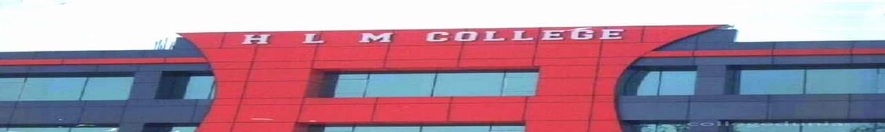 HLM College, Ghaziabad