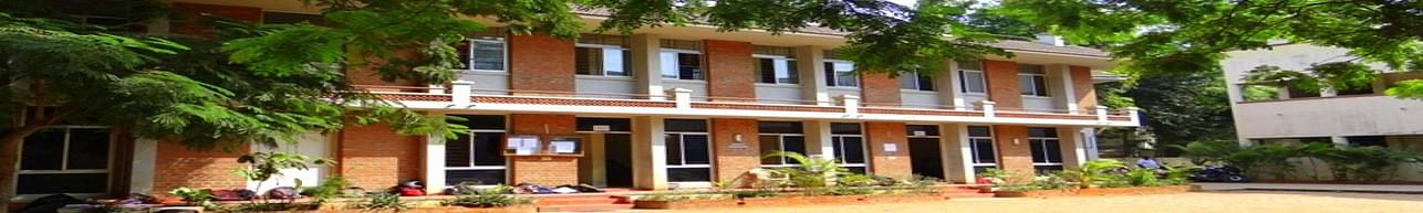 Madras School of Social Work - [MSSW], Chennai