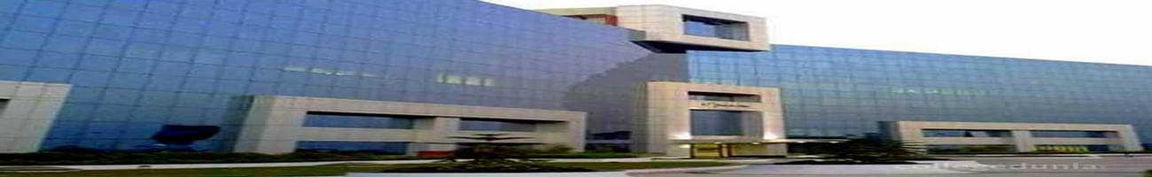 Magarpatta City Institute of Management and Technology, Pune
