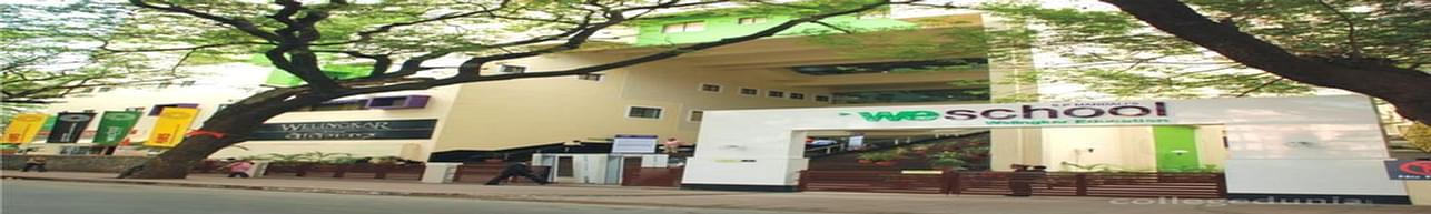 Prin. L.N. Welingkar Institute of Management Development - [We School], Bangalore