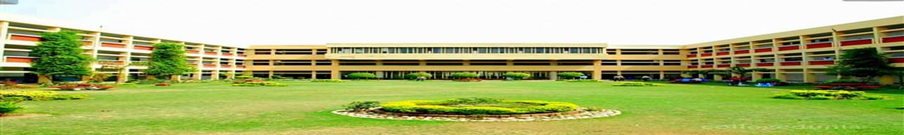 Pt Jawahar Lal Nehru Government College, Faridabad