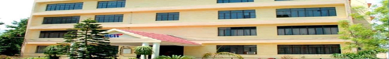 R.C. Institute of Technology - [RCIT], New Delhi
