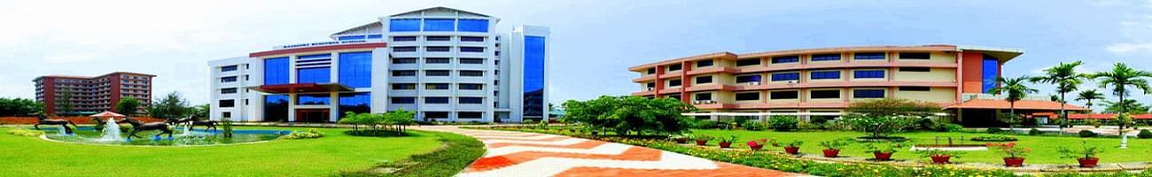 Rajagiri Business School - [RBS], Kochi