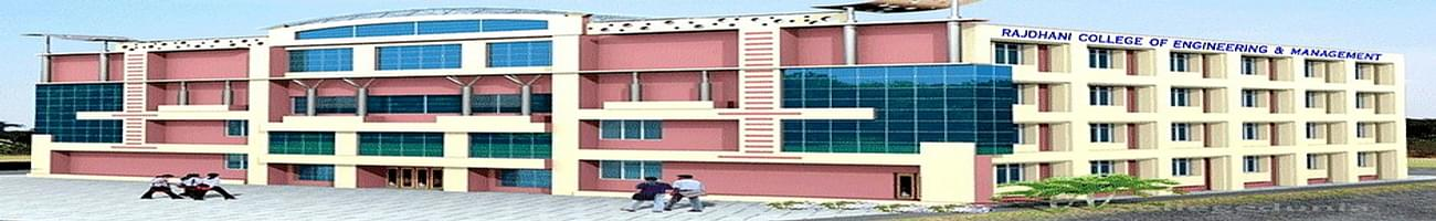 Rajdhani College of Engineering and Management - [RCEM], Bhubaneswar