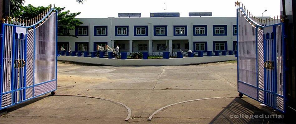 Haldia Government College