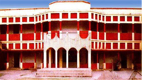 Handia Post Graduate College