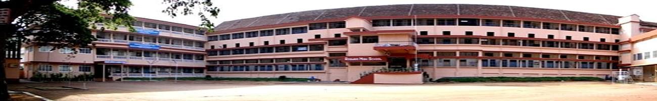 Rosario College of Management Studies, Mangalore