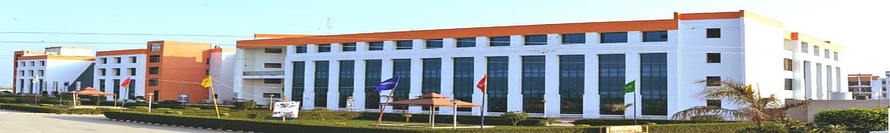 Rayat-Bahra Royal Institute of Management and Technology - [RIMT], Sonepat