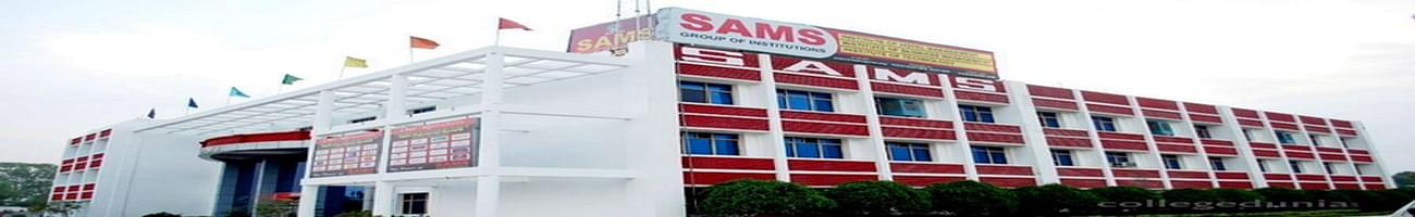 SAMS Institute of Hotel and Business Management, Varanasi