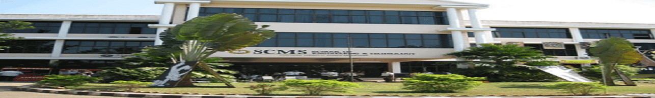 SCMS School of Technology and Management - [SSTM], Cochin