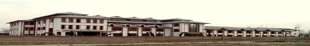 SEM College, Budgam