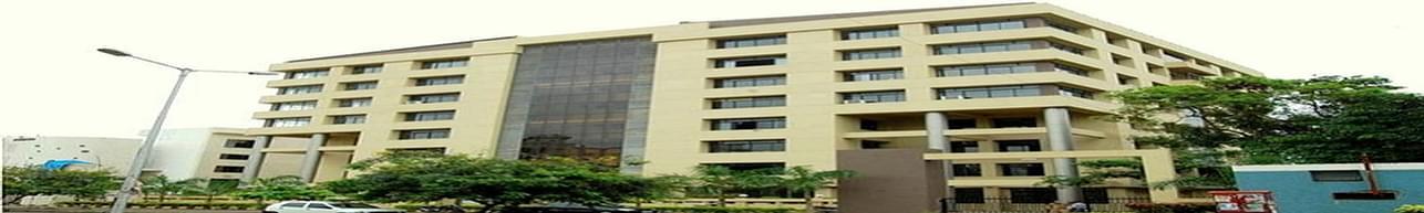 SIES College of Management Studies - [SIESCOMS], Navi Mumbai