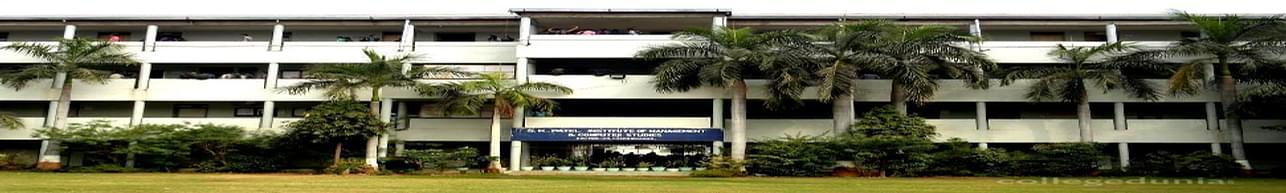 SK Patel Institute of Management & Computer Studies, Gandhi Nagar