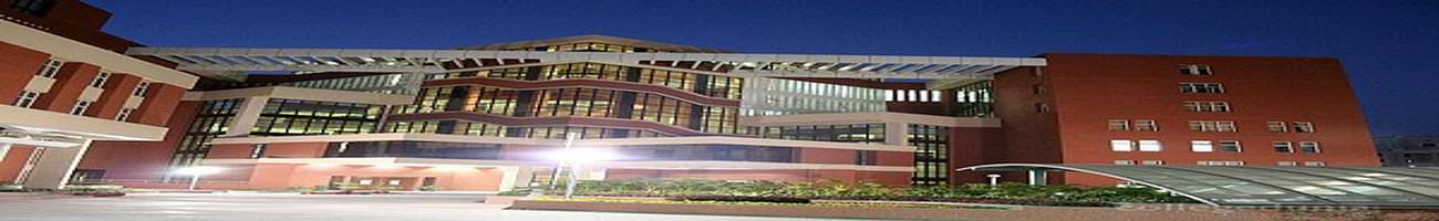 SP Jain Institute of Management and Research - [SPJIMR], Mumbai