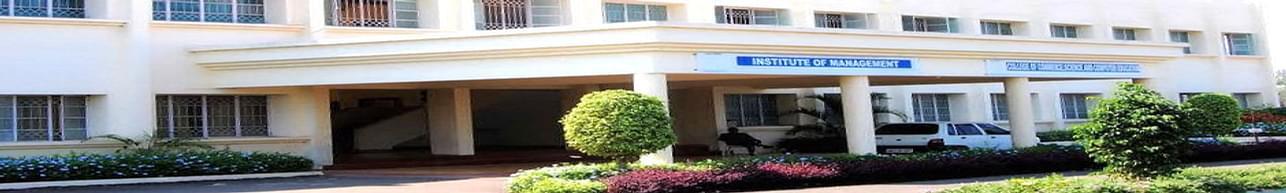 SVPM's Institute of Management Malegaon, Pune
