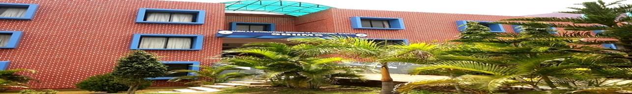 SaiBalaji International Institute of Management Sciences - [SBIIMS], Pune