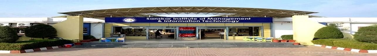 Sanskar Institute of Management & Information Techonogy - [SMIT], Kachchh