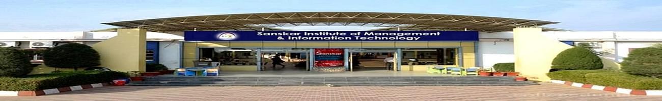 Sanskar Institute of Management & Information Techonogy - [SMIT], Kachchh