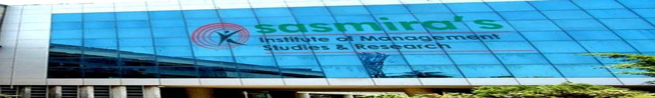 Sasmira's Institute of Management Studies and Research - [SIMSR], Mumbai