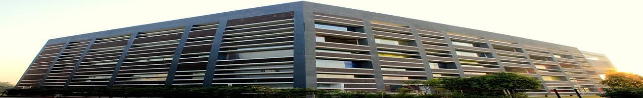 Shanti Business School - [SBS], Ahmedabad